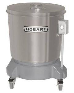 Hobart 20 Gallon Polyethylene Salad Dryer SDPE-11