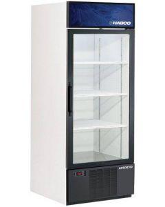 HABCO Merchandiser Freezers With Glass Door Model SF28M