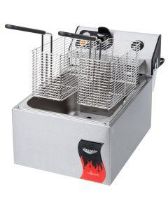 Vollrath Cayenne® 10 lb Standard Duty Electric Countertop Fryer