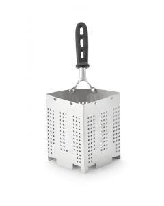 2.5 QT Stainless Steel Pasta Basket Insert  68134