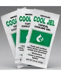 Water-Jel Cool Jel, 3.5 g 6/Unit Box  S06636
