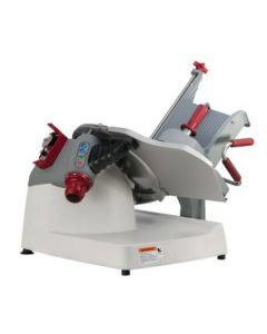 Berkel X13E-PLUS Manual Gravity Feed Slicer